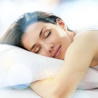 Benefits of Eight Hours of Sleep