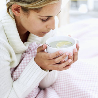 Foods That Fight Colds