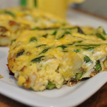 Breakfast Recipes To Make Ahead of Time