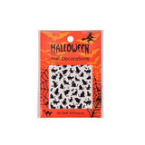 Black Cat Halloween Nail Decorations, $3.95