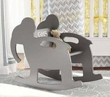 For Infants: Elephant Rocker