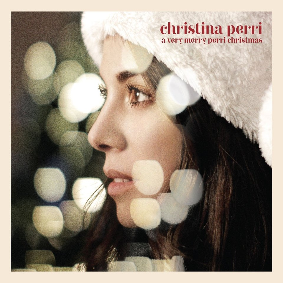 Christina Perri, A Very Merry Perri Christmas