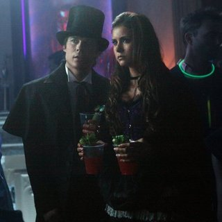 "Vampire Diaries Recap ""The Five"""