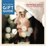Buzz Gift Guide: New Tunes For Holiday Music Fans