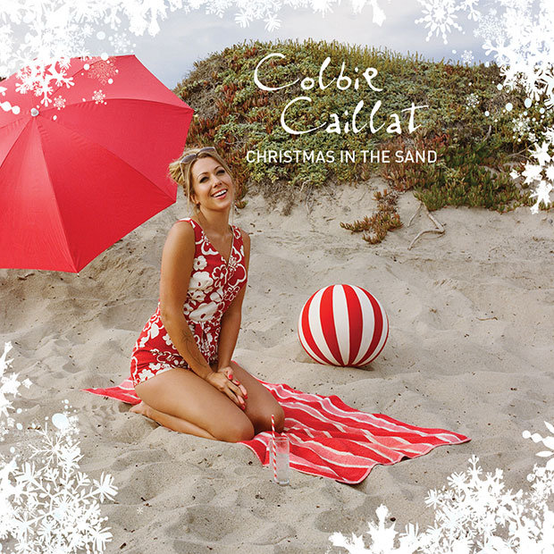 Colbie Caillat: Christmas in the Sand ($7)