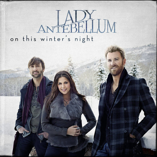 Lady Antebellum, On This Winter&#039;s Night