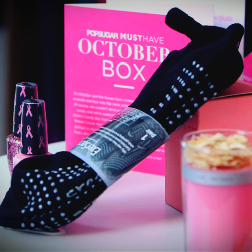 PopSugar October Must Have Box Reveal Video