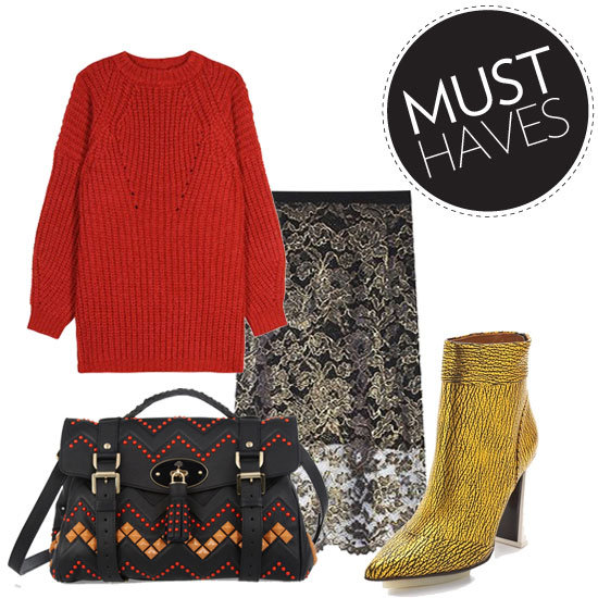 November Must Haves!
