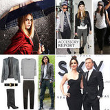 Fab Recap Week of Nov. 4, 2012