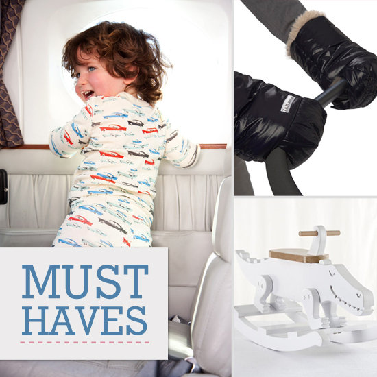 LilSugar's Must Haves For November
