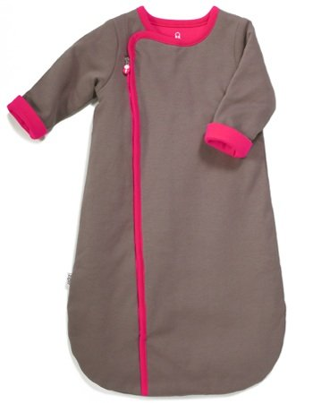 Snuggle Gown ($44)