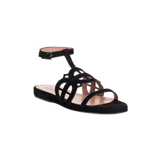 Sandal, approx. $478, Azzedine Alaïa at Shop Savannahs