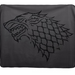 Distressed House Stark Fleece Blanket ($30)
