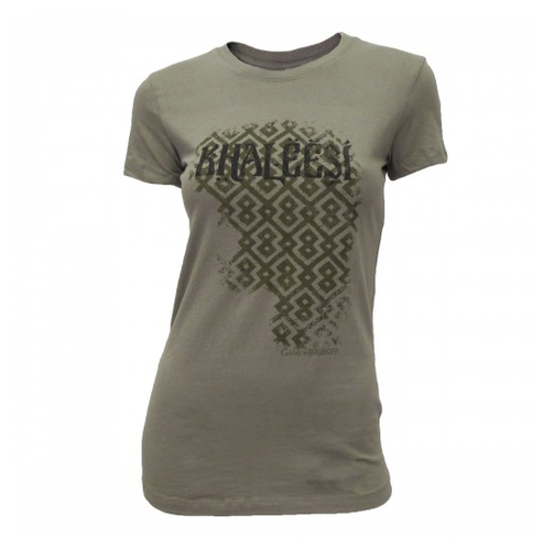 Game of Thrones Khaleesi Women's T-Shirt ($25)