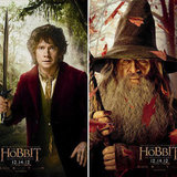 See All The Hobbit Characters in New Posters