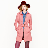11 Pretty, Ladylike Coats to Keep You Warm All Winter Long