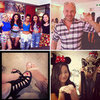 Sugar Editors' Instagram Pics: Celebrity, Fashion, Beauty