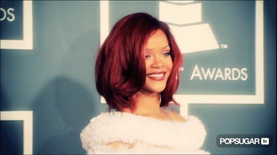 Grammy Awards 2011 Red Carpet