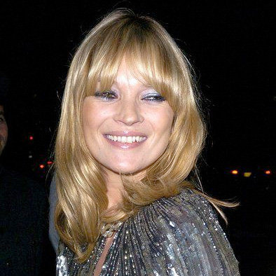 The Best Bangs For Round Faces