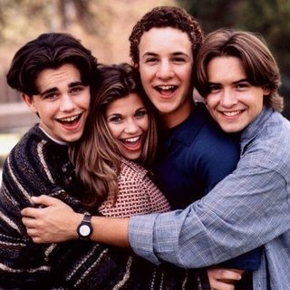 Boy Meets World May Be Getting a Spin-Off
