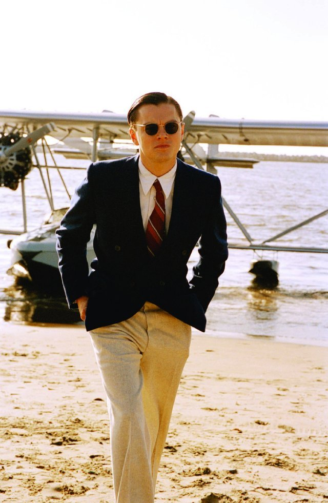 The Aviator (2004)