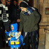 Gwen Stefani and Zuma in London | Pictures