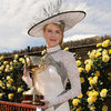 Nicole Kidman at Melbourne&#039;s Derby Day 2012 | Pictures