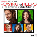 See our favorite #PlayingForKeeps photos and watch the trailer now!