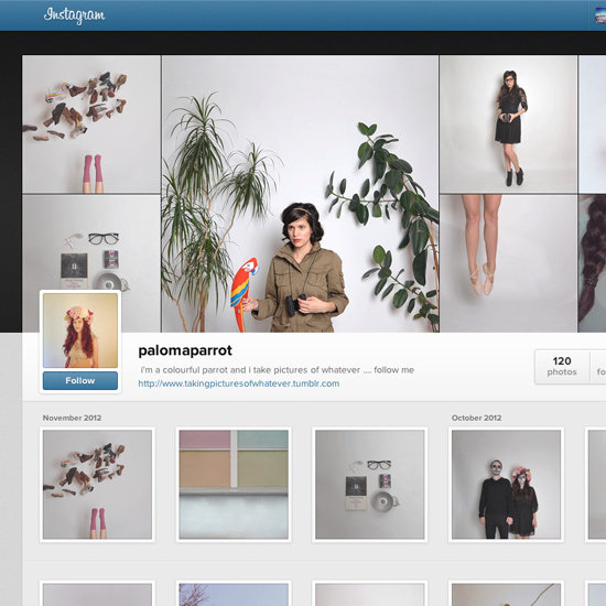 Instagram's New Web Profile: 4 Things to Insta-Love