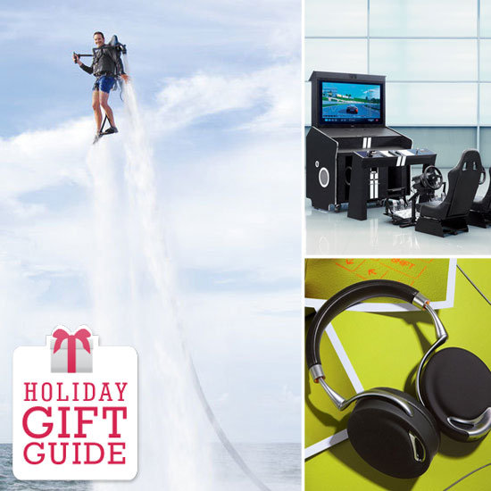 Luxury Gadgets From Neiman Marcus's 2012 Christmas Book