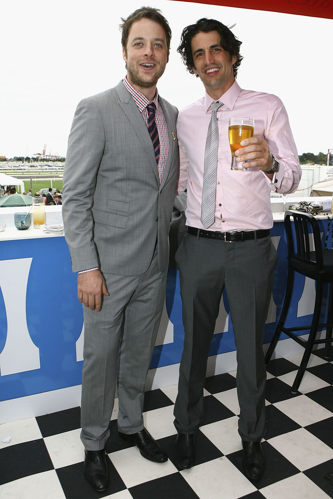 2011: Hamish Blake and Andy Lee