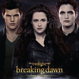 Win 1 of 5 Breaking Dawn Part 2 Prize Packs