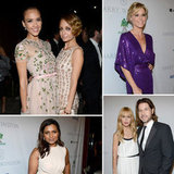 Hollywood Mums Toast Jessica Alba at First Annual Baby2Baby Gala