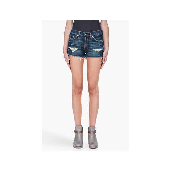 Shorts, approx $165, Rag & Bone at SSENSE