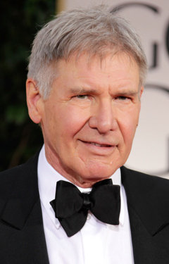 Will Harrison Ford Be in New Star Wars? | POPSUGAR Entertainment