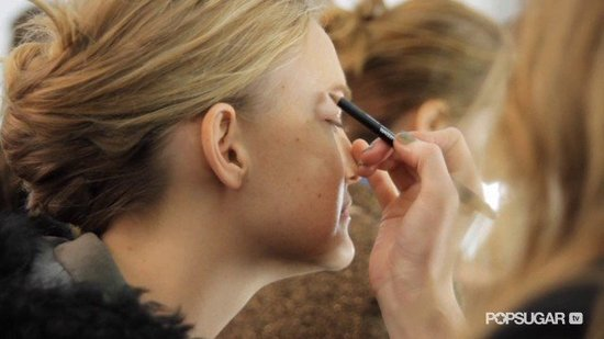 See the Best Beauty From Fall 2011 Fashion Week