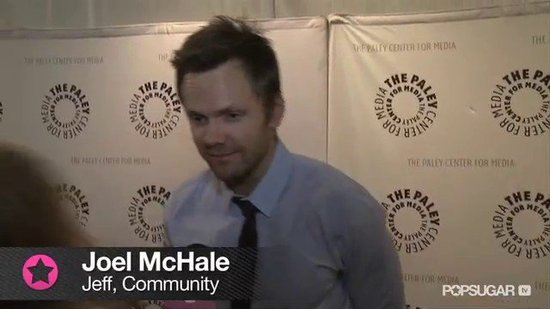 Video: The Cast of Community Geeks Out Over Lost and Pulp Fiction!