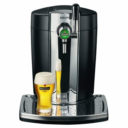 Krups Heineken Beertender