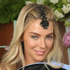 Pictures of Jennifer Hawkins at the 2012 Melbourne Cup