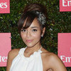 Pictures of Ashley Madekwe at the 2012 Melbourne Cup