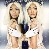 Chanel Iman Forever 21 Holiday 2012 | Pictures