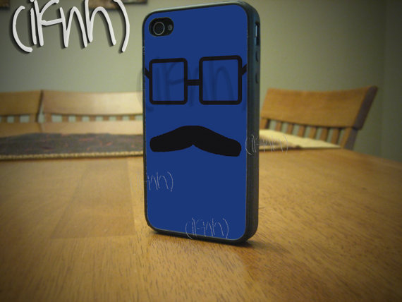 Tobias iPhone Case ($15)
