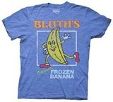 Frozen Banana Stand T-Shirt ($18-$20)