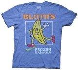 Frozen Banana Stand T-Shirt ($18-$20)