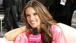 Video: Backstage at VS — Alessandra Ambrosio Reveals Her Pre-Show Routine