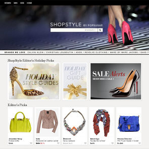 The New ShopStyle