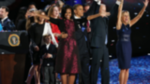 Michelle Obama Chooses Michael Kors For Election Night!