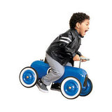 For 2-Year-Olds: FAO Schwarz Classic Derby Car