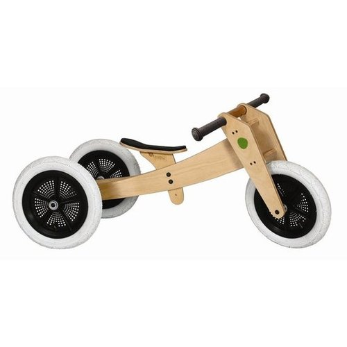 For 2-Year-Olds: Wishbone 3-in-1 Original Bike
