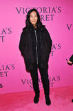 Alexander Wang stepped out in NYC for the Victoria's Secret Fashion Show after party.